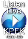 Livestream our show from KPFK