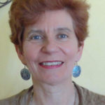 DR. CONNIE CORLEY, MSW, MA, Ph.D., PRODUCER/HOST